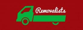 Removalists Acheron - Furniture Removals